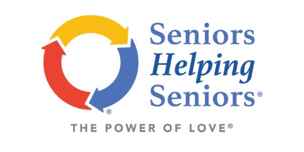 Senior Helping Seniors